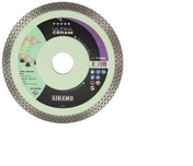 Disque diamant ULTRA CÉRAM diamètre 125mm - Coude laiton brut mâle-femelle à visser réf.94 diam.20x27mm 1 pièce sous coque - Gedimat.fr