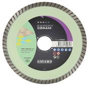 Disque diamant EXPERT CERAM - Consommables et Accessoires - Outillage - GEDIMAT