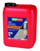 Hydro-oléofuge 240 LANKO RESIST EFFET MOUILLE - bidon de 5l - Adjuvants - Matériaux & Construction - GEDIMAT