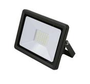 Projecteur LED 50W 6400K 4000LM IP65 Noir - Projecteurs - Baladeuses - Hublots - Electricité & Eclairage - GEDIMAT