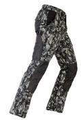 Pantalon tenere pro camouflage coloris Gris Taille XXXL - Protection des personnes - Vêtements - Outillage - GEDIMAT