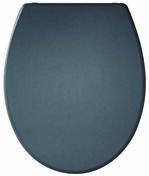 Abattant WC Autoclip carbone - Carrelage pour sol extérieur en grès cérame émaillé HARD dim.15x61 cm coloris brown - Gedimat.fr