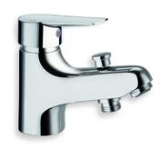 Mitigeur bain-douche monotrou OPEN chromé - Bains-douches - Salle de Bains & Sanitaire - GEDIMAT
