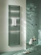 Sèche-Serviettes Cala Air 500 W Couleur - Chauffage salle de bain - Salle de Bains & Sanitaire - GEDIMAT