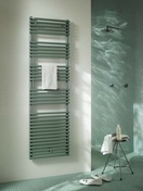 Sèche-Serviettes Cala Air 750 W Couleur - Chauffage salle de bain - Salle de Bains & Sanitaire - GEDIMAT