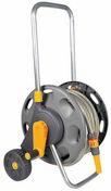 Dévidoir équipé en kit diamètre 15mm 30ML - Tuyaux d'arrosage - Aménagements extérieurs - GEDIMAT