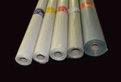 Film polyéthylène de protection spécial peintre bobineau larg.3m long.25m - Protections des chantiers - Outillage - GEDIMAT