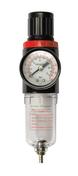 Filtre régulateur - épurateur 32 µm 1.4 F - Escabeaux - Marchepieds - Quincaillerie - GEDIMAT