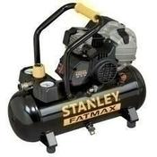 Compresseur 12L STANLEY FATMAX 2 HP coaxial lubrifié - 10 bar - tête FUTURA - Compresseurs - Outillage - GEDIMAT