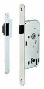 Serrure magnétique axe à 40 mm à condamnation - Serrures - Verrous - Cadenas - Quincaillerie - GEDIMAT