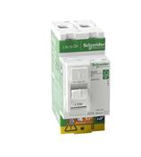 Interrupteur Diff Rési9 XP I 40A 30mA AC - Interrupteurs - Prises - Electricité & Eclairage - GEDIMAT