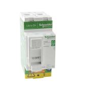 Interrupteur Diff Rési9 XP 40A 30mA Type A - Interrupteurs - Prises - Electricité & Eclairage - GEDIMAT