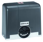 Motorisation pour portail coulissant Blizzard 24V - Sol vinyle à clipser PURE CLICK55 dalles ép.5mm larg.612mm long.612mm ZINC.907D - Gedimat.fr