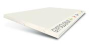 Plaque de plâtre spéciale GYPSOLIGNUM BA13 - 2x1,20m - Plaques de plâtre - Isolation & Cloison - GEDIMAT