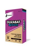 Ciment DURABAT X-TREM CEM II/A-S 52,5N CE PM-CP2 NF - sac de 25kg - Ciment SENSIUM CEM II/B-M ll-S 42,5N  CE NF - sac de 35kg - Gedimat.fr