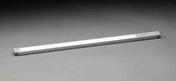 Kit réglette en aluminium mat puissance 4,5W - 315 lm classe III long.45cm larg.2,2cm ép.1,1cm - Appliques - Règlettes - Electricité & Eclairage - GEDIMAT