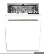 Lave-vaisselle tout-intégrable 12 couverts 4 programmes ACCESSION - Lave-vaisselle - Cuisine - GEDIMAT