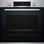 Four multifonction pyrolyse BOSCH 71 litres inox - Fours - Fours micro-ondes - Cuisine - GEDIMAT