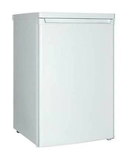 Réfrigérateur table top ACCESSION 120 litres silver - Réfrigérateurs - Cuisine - GEDIMAT