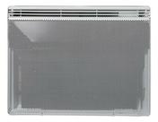 Radiateur panneau rayonnant DUO 1000W Long.59,1cm Haut.45,5cm Ép.13,5 cm SAUTER - Radiateurs électriques - Chauffage & Traitement de l'air - GEDIMAT