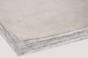Isolant mince réflecteur respirant TOP TOIT avec écran HPV intégré - Extracteur mural extra plat avec temporisateur diam.10cm en ABS blanc - Gedimat.fr