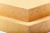 Bio-sourcé MULTISOL 110 - 1,25x0,60m Ep.80mm - R=1,95m².K/W. - Isolation Thermique par Extérieur - Isolation & Cloison - GEDIMAT