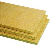 Laine de roche ALPHALENE 70 non revêtue - 1,20x0,60m Ep.70mm - R=2,00m².K/W. - Isolation Thermique par Extérieur - Isolation & Cloison - GEDIMAT