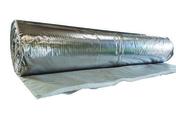 Isolant mince multiréflecteur ATI TRIO HVP - 20X1,50m Ep.22mm - R=2 m².K/W. - Toiture - Combles - Isolation & Cloison - GEDIMAT