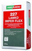 Mortier d'imperméabilisation 227 LANKO IMPER FLEX - sac de 20kg - Poutrelle treillis renforcée RAID long.béton 2.20m portée libre 2.15m - Gedimat.fr