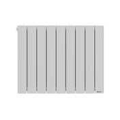 Radiateur OROSI Blanc 1500 W Long.73,7cm Haut.58,5cm Ép.13 cm SAUTER - Bloc béton cellulaire linteaux horizontal U de coffrage ép.40cm larg.25cm long.400cm - Gedimat.fr
