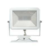 Projecteur slim LED 30W blanc Electraline - Projecteurs - Baladeuses - Hublots - Electricité & Eclairage - GEDIMAT