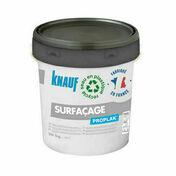 Enduit de surfacage PROPLAK gris - pot de 20kg - Enduits - Colles - Isolation & Cloison - GEDIMAT