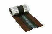 Closoir souple FIGAROLL PLUS brun 34/38cm brun - FPGLU - Closoirs - Couverture & Bardage - GEDIMAT