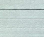 Bardage PVC cellulaire Natural à recouvrement 18 x 167 mm utile (203 mm hors tout) Long.5 m Silver - Bardage PVC cellulaire original à recouvrement 18 x 167 mm utile (210 mm hors tout) Long.4 m Gris Clair - Gedimat.fr