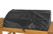 Housse protection plancha 71,5 x 48 x 35 cm - Barbecues - Fours - Planchas - Plein air & Loisirs - GEDIMAT