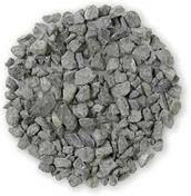 Gravier noir concassé 6/14 mm sac 35 kg - Laine de verre IBR revêtue kraft - 3x1,20m Ep.260mm - R=6,50m².K/W. - Gedimat.fr