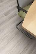 Sol vinyle PROPLUS SOLID CORE lames ép.5mm larg.183mm long.1220mm décor century - Carrelage pour sol extérieur en grès cérame émaillé HARD larg.15cm long.61cm coloris cream - Gedimat.fr