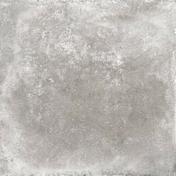 Carrelage pour sol extérieur en grès cérame émaillé REDEN Long.60cm larg.60cm ép.9,5mm Coloris Grey - Brique en terre cuite CALIBRIC thermique ép.20cm haut.31,4cm long.50cm - Gedimat.fr