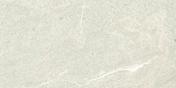 Grès cérame émaillé rectifié EMPORIO, groupe 4, 30x60 cm, épaisseur 10 mm, boîte de 1,08 m², natural - Emaux de verre de 2,5x2,5cm pour mur et piscine LISA sur trame de 31,1x46,7cm coloris blanco - Gedimat.fr