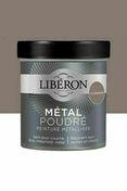Peinture meubles métal poudré  mat aluminium  - pot 0,5l - Peintures - Peinture & Droguerie - GEDIMAT