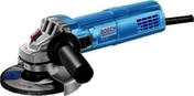 Meuleuse filaire BOSCH Bleu GWS 880 + 2 DD coffret - Meuleuses - Rainureuses - Outillage - GEDIMAT