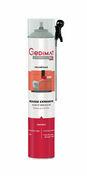 Mousse expansive manuelle 750 ml GEDIMAT PERFORMANCE PRO - Mastics - Peinture & Droguerie - GEDIMAT
