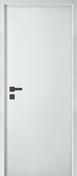 Bloc-porte palière acoustique stable climat II 40 dB haut.2,04 m larg.83 cm poussant droit - Poutre NEPTUNE section 12x35 cm long.6,00m pour portée utile de 5.1 à 5.60m - Gedimat.fr