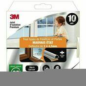 JOINT MAUVAIS ETAT PREMIUM BLANC 6M - Colles - Joints - Revêtement Sols & Murs - GEDIMAT