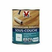 Sous couche parquets incolore  - pot 2,5l - Peintures sous-couches - Peinture & Droguerie - GEDIMAT
