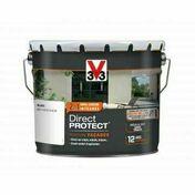Peinture facades DIRECT PROTECT mat blanc  - pot 2,5l - Peintures façades - Peinture & Droguerie - GEDIMAT
