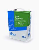 """Mortier MAP FORMULE +40S - sac de 10kg - Bonde de douche orientable """"La Goulue"""", avec capot ABS pour receveur percé en diamètre 90 mm - Gedimat.fr"""