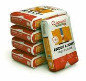 Enduit à joint prise 3h 25kg GEDIMAT PERFORMANCE PRO - Enduits - Colles - Isolation & Cloison - GEDIMAT