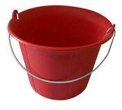 Seau  rouge 11 L GEDIMAT PERFORMANCE PRO - Poutre VULCAIN section 20x35 cm long.6,50m pour portée utile de 5,6 à 6,10m - Gedimat.fr