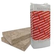 Laine de roche ROCKPLUS NU - 1,35x0,60m Ep.100mm - R=3,00m².K/W. - Laine de roche ROCKPLUS PREMIUM KRAFT - 1,35x0,60m Ep.192mm - R=6,00m².K/W. - Gedimat.fr
